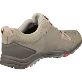 Jack Wolfskin Rocksand Texapore Chaussures à tige basse Femme, sand dune